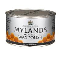 Mylands Antique Brown Wax