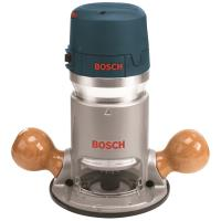 Bosch 2.25 HP Electronic Variable Speed Fixed Base Router