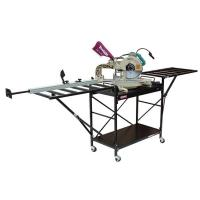 Large Shop Style Miter Saw Stand Model 2875XL
