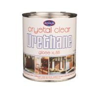 Waterlox XL-88 Clear Urethane Gloss Quart