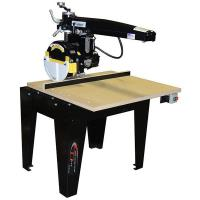 Radial Arm Saw with 12
