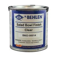Behlen Salad Bowl Finish 8oz