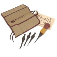 Flexcut Craft Carver Tool Set 5 piece