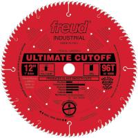 Freud LU85R012 Ultimate Crosscut Saw Blade 12