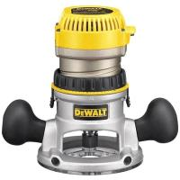 DeWalt 1-3/4 HP Fixed Base Router Model DW616