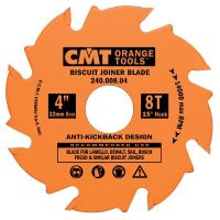 CMT 240.008.04 Biscuit Joiner Saw Blade
