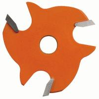 CMT 822.316.11 Three-Wing Slot Cutter Router Bit 1/16