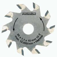 Tungsten Tipped blade for Proxxon KS 115 2