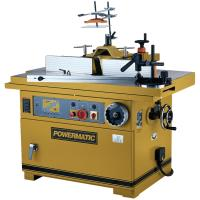 Powermatic Shaper with Sliding Table 7-1/2HP 3PH 230/460V Model TS29
