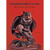 Championship Carving Volume II