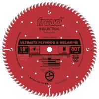 Freud LU80R010 Finish Circular Saw Blade 10