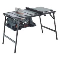 Rousseau PortaMax Portable Table Saw Stand Model 2775