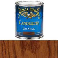General Finishes Candlelite Gel Stain Pint