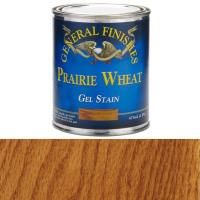 General Finishes Prairie Wheat Gel Stain Pint