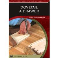 Dovetail a Drawer DVD