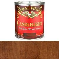 General Finishes Candlelight Oil Stain Quart
