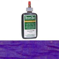 Transtint Dyes Purple