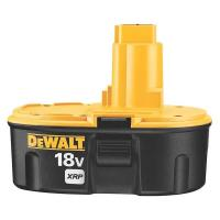 DeWalt 18V XRP Battery Pack Model DC9096