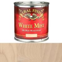 General Finishes White Mist Oil Stain 1/2 Pint