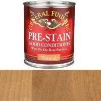 General Finishes Pre-stain Wood Conditioner 1/2 Pint