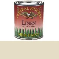 General Finishes Linen Milk Paint Quart