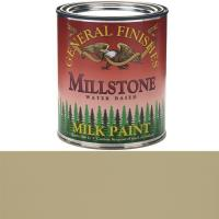 General Finishes Millstone Milk Paint Quart