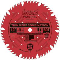 Freud LU83R010 Finish Red Circular Saw Blade 10
