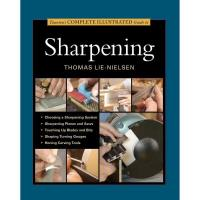 The Complete Illustrated Guide To Sharpening