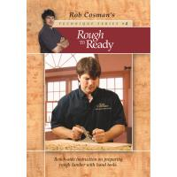 Rob Cosman Rough To Ready DVD