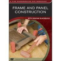 Frame and Panel Construction DVD