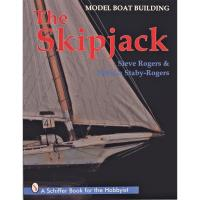 Model Boat Building The Skipjack