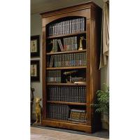 Woodworking Project Paper Plan to Build Towering Tomes Bookcase