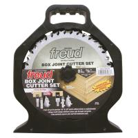 Freud SBOX8 Box Joint Blade Set
