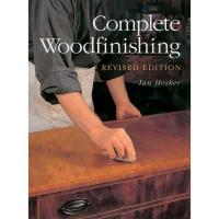 Complete Woodfinishing