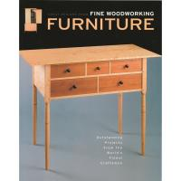 Furniture Great Designs From Fine Woodworking