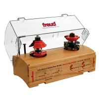 Freud 99-269 Entry And Interior Door Cove And Bead Router Router Bit S