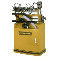 Powermatic Dovetailer with Pneumatic Clamping 1HP 1PH 230V Model DT65