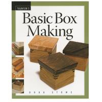 Taunton's Basic Box Making