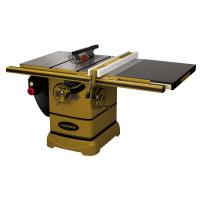 Powermatic PM2000 5HP 3PH Table Saw w/ 30