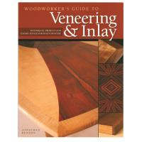 Woodworker's Guide to Veneering and Inlay