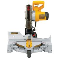 DeWalt 10in Miter Saw Single Bevel Model DW713