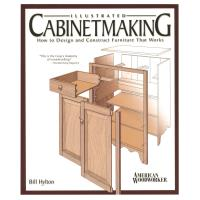 Illustrated Cabinet Making How to Design and Construct Furniture That
