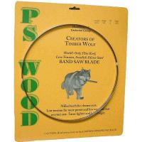 Timber Wolf Bandsaw Blade 137