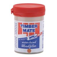 Timbermate Wood Filler Water Based 8-oz Mahogany
