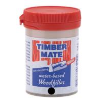 Timbermate Wood Filler Water Based 8-oz Ebony