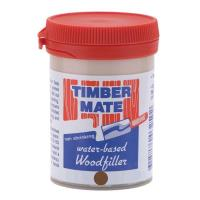 Timbermate Wood Filler Water Based 8-oz Walnut