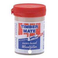 Timbermate Wood Filler Water Based 8-oz White