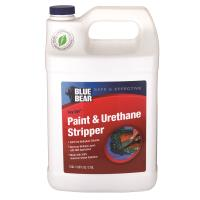 SOY Gel Professional Paint Stripper Gallon