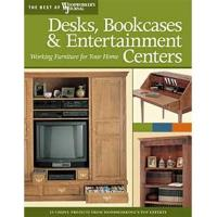 Desks Bookcases and Entertainment Centers Working Furniture for Your H