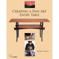 Creating a Fine Art Entry Table